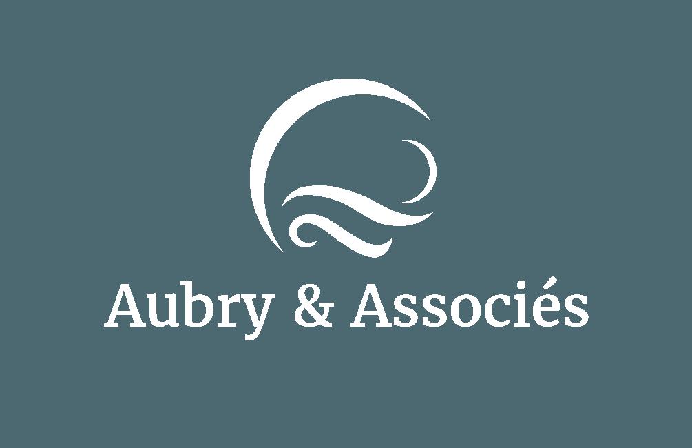 logo Aubry & associés